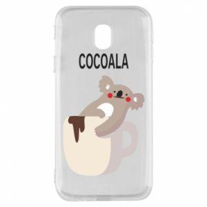 Etui na Samsung J3 2017 Cocoala