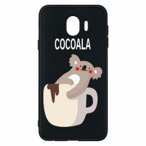 Etui na Samsung J4 Cocoala