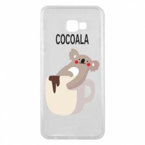 Etui na Samsung J4 Plus 2018 Cocoala