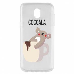 Etui na Samsung J5 2017 Cocoala