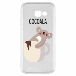 Etui na Samsung A5 2017 Cocoala