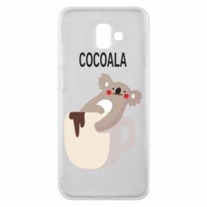 Etui na Samsung J6 Plus 2018 Cocoala