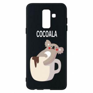 Etui na Samsung A6+ 2018 Cocoala