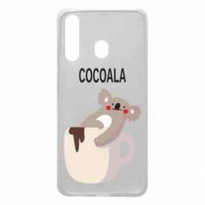 Etui na Samsung A60 Cocoala