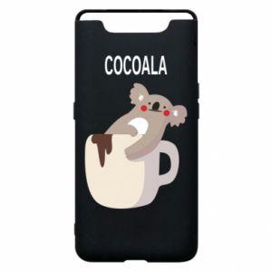 Etui na Samsung A80 Cocoala