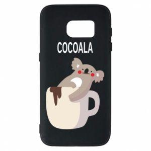 Etui na Samsung S7 Cocoala