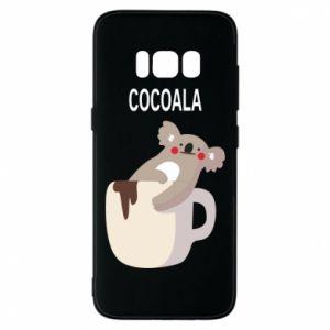 Etui na Samsung S8 Cocoala