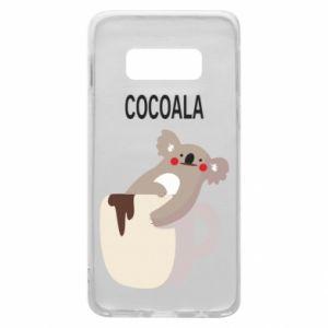 Etui na Samsung S10e Cocoala
