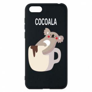 Etui na Huawei Y5 2018 Cocoala