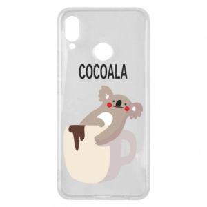 Huawei P Smart Plus Case Cocoala