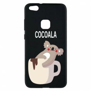 Huawei P10 Lite Case Cocoala