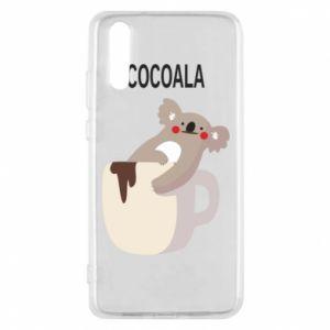 Huawei P20 Case Cocoala