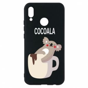 Huawei P20 Lite Case Cocoala