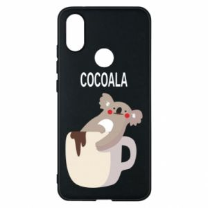 Xiaomi Mi A2 Case Cocoala
