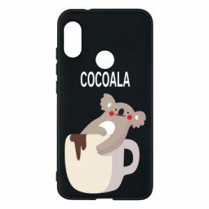 Mi A2 Lite Case Cocoala