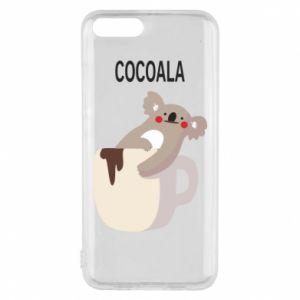 Etui na Xiaomi Mi6 Cocoala
