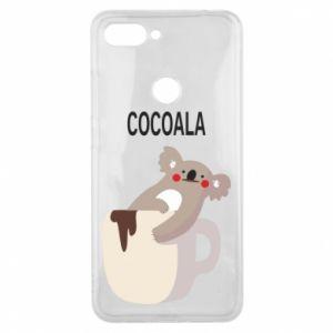 Etui na Xiaomi Mi8 Lite Cocoala