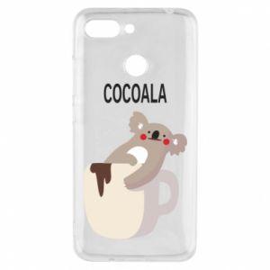 Etui na Xiaomi Redmi 6 Cocoala