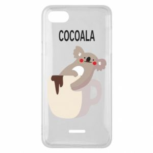 Etui na Xiaomi Redmi 6A Cocoala