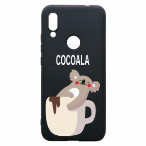 Xiaomi Redmi 7 Case Cocoala