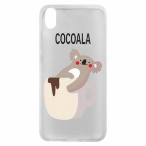 Etui na Xiaomi Redmi 7A Cocoala