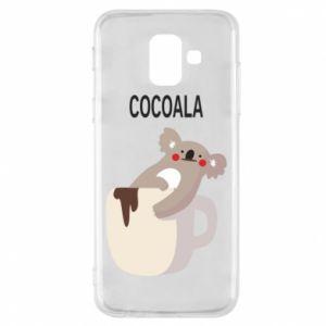 Samsung A6 2018 Case Cocoala