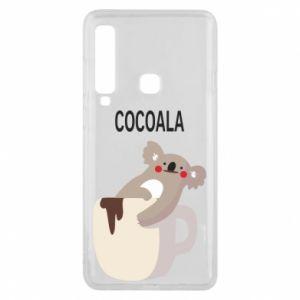 Etui na Samsung A9 2018 Cocoala