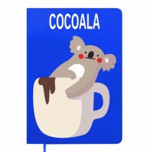 Notepad Cocoala