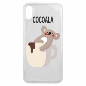 Etui na iPhone Xs Max Cocoala
