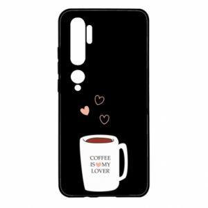 Etui na Xiaomi Mi Note 10 Coffee is my lover