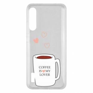Etui na Xiaomi Mi A3 Coffee is my lover