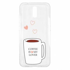 Etui na Nokia 2.3 Coffee is my lover