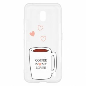 Etui na Nokia 2.2 Coffee is my lover