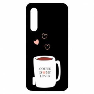 Etui na Xiaomi Mi9 Lite Coffee is my lover