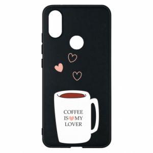 Etui na Xiaomi Mi A2 Coffee is my lover