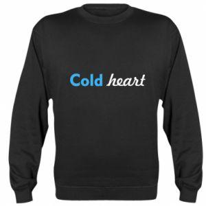 Bluza (raglan) Cold heart