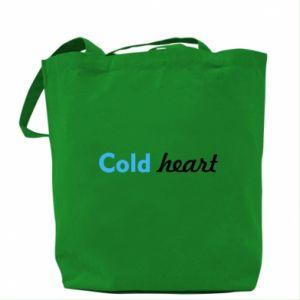 Torba Cold heart