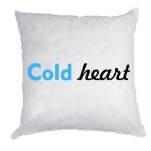Poduszka Cold heart