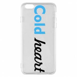 Etui na iPhone 6 Plus/6S Plus Cold heart