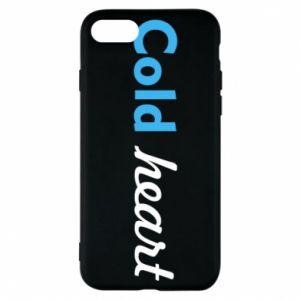 Etui na iPhone 8 Cold heart