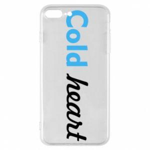 Etui na iPhone 8 Plus Cold heart