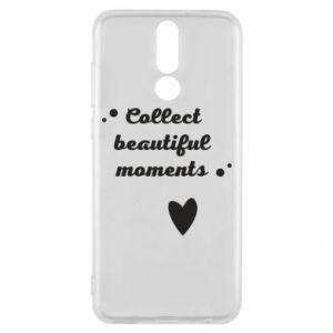 Etui na Huawei Mate 10 Lite Collect beautiful moments