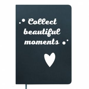 Notes Collect beautiful moments