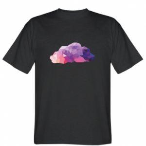 Koszulka męska Color cloud