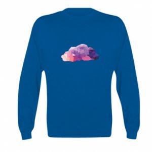 Bluza dziecięca Color cloud