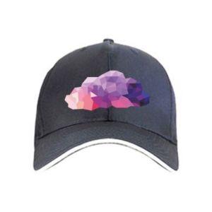 Czapka Color cloud
