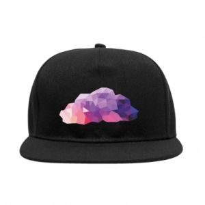 Snapback Color cloud