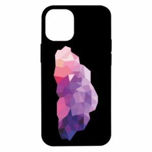 Etui na iPhone 12 Mini Color cloud
