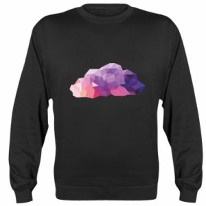 Bluza Color cloud