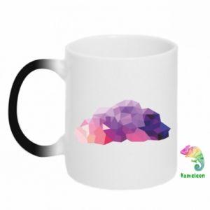 Kubek-magiczny Color cloud